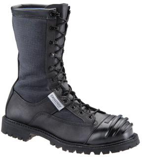 "10"" Search and Rescue Boot"