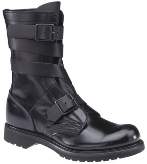 "10"" Side Zipper Field Boot"