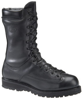 "10"" Waterproof All Leather Field Boot with Thinsulate 600 Grams"