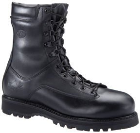 "8"" Waterproof All-Leather Field Boot with Thinsulate 600 Grams"