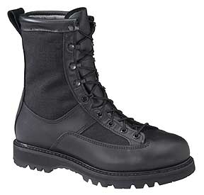 "8"" Waterproof Combat Boot, Olive Mojave"